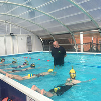 Swimming lessons | Higgins Aquatics