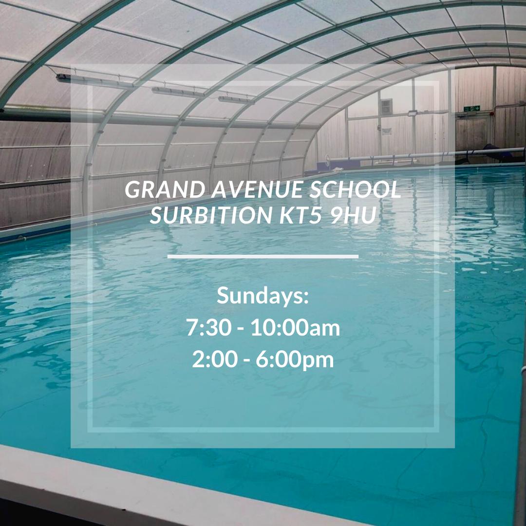 Grand Avenue School