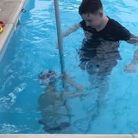 Swimming lessons | Higgins Aquatics